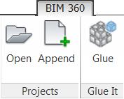 Navisworks BIM 360 add in, plugin collaboration